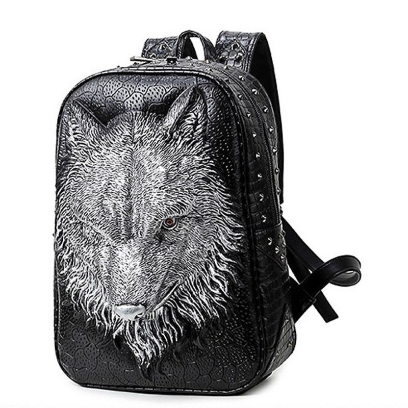 Рюкзаки черного волка canvas рюкзаки