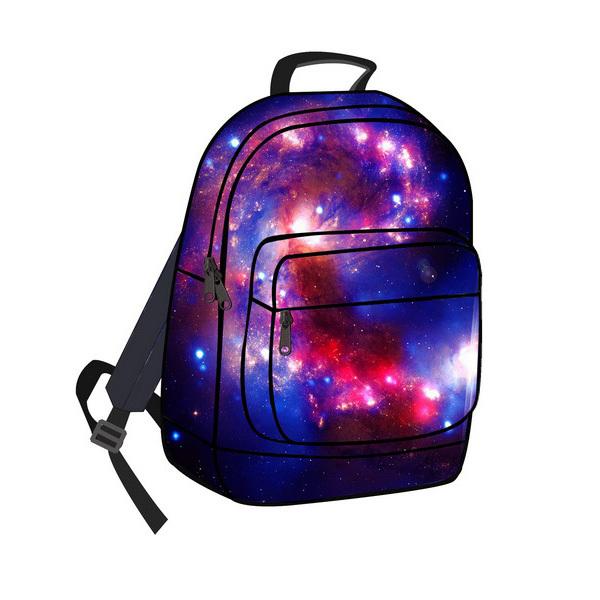 3д рюкзак женский кожаный рюкзак rhino backpack 04 red