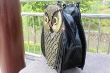 сумка сова