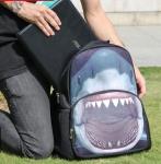 рюкзак акула