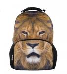 рюкзак лев