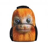 Рюкзак обезьяна