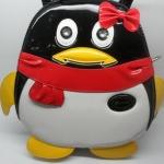 сумка пингвин