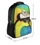 Рюкзак попугай