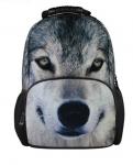 рюкзак волк